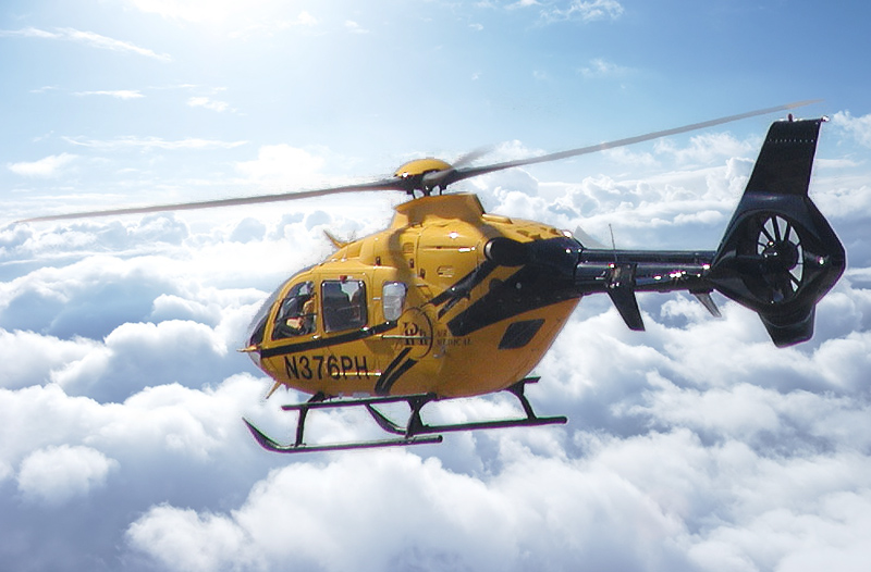 Cal-AAMS — a unified voice for the air medical and critical